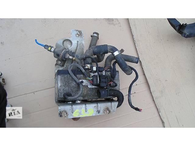 Кондиционер, обогреватель, вентиляция Автономная печка Легковой Mercedes Vito 2007- объявление о продаже  в Ковеле