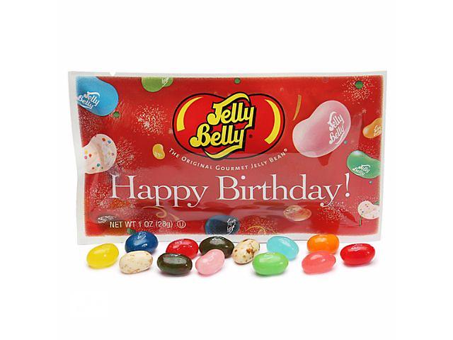 продам Конфеты  ассорти 20 вкусов Happy Birthday Jelly Belly бу в Харькове