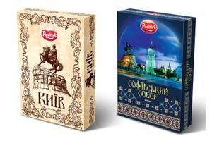 Конфеты подарочные в коробках Positive, Ассорти 500 г.
