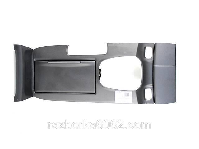 купить бу Консоль Honda Accord Coupe (CS) 07-12 (Хонда Аккорд ЦС)  77296TA5A11ZB в Киеве