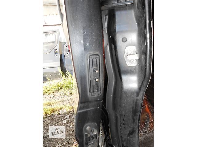 купить бу Контактная група сдвижных дверей, замок Renault Trafic Рено Трафик Opel Vivaro Опель Виваро Nissan Primastar в Ровно