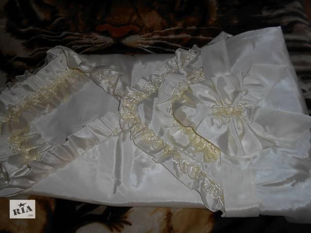 купить бу конверт для новорожденных в Николаеве