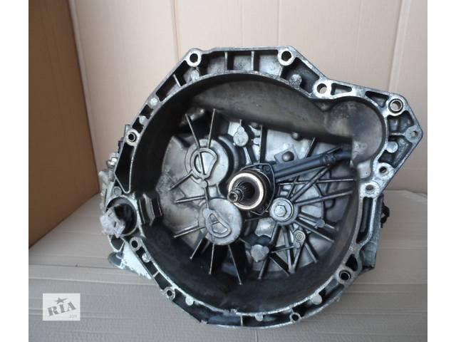 купить бу Коробка передач КПП 5 ти ступка Рено Мастер Renault Master 2,5 dCi 2003-2006 в Ровно