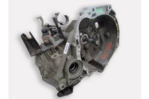 Коробка передач МКПП 1.4 5ст. бензин Nissan Micra (K12) 2002-2011 32010AX603 (3482)