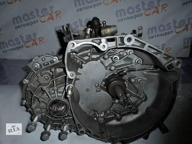купить бу Коробка передач МКПП Fiat Doblо Фиат Добло 1.6 6 ступка Multijet Мультиджет 2010-2014. в Ровно