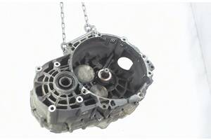 Коробка передач Skoda SuperB 2008   KNP 4X4 полный привод 6-ступ механика