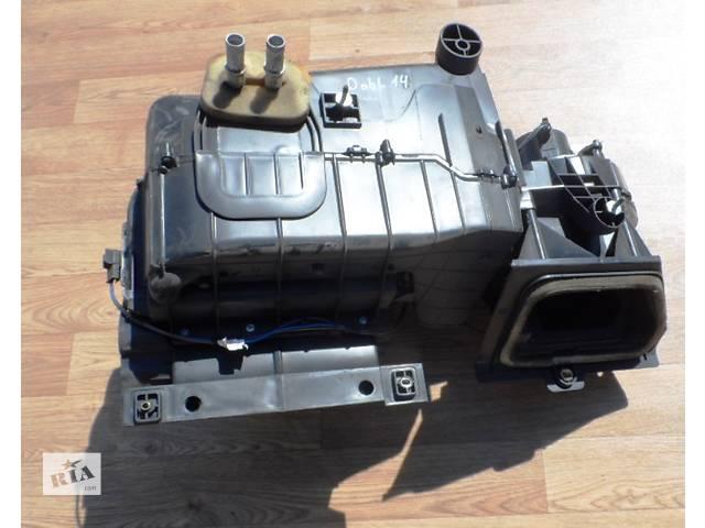 купить бу Корпус печки для Фиат Добло Fiat Doblо 1.6 16 v (Метан/Бензин) 2000-2009 в Ровно