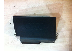 Корпуса под аккумулятор Audi 80