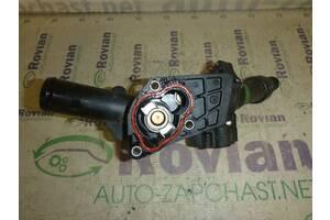 Корпус термостата (1,5 dci 8V) Renault CAPTUR 2013- (Рено Каптур), БУ-171651