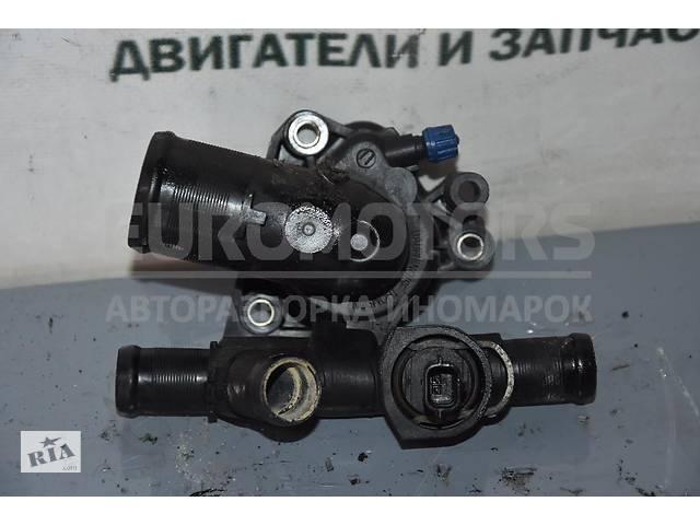 бу Корпус термостата 10- Nissan Primastar 2.0dCi 2001-2014 8200907243C 71670 в Киеве