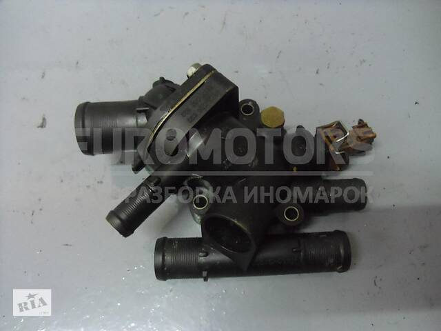 бу Корпус термостата Nissan Primastar 1.9dCi 2001-2014 8200065390 53591 в Киеве