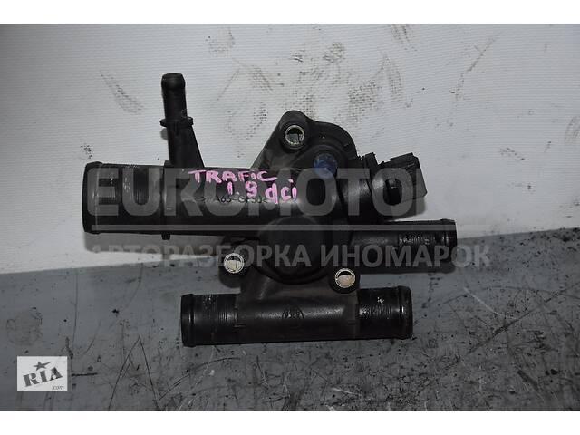 Корпус термостата Nissan Primastar 1.9dCi 2001-2014 8200074349 80408- объявление о продаже  в Киеве