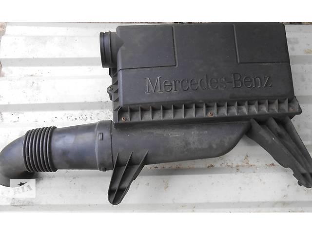 продам Корпус воздушного фильтра Mercedes Vito (Viano) Мерседес Вито (Виано ) V639 (109, 111, 115, 120) бу в Ровно
