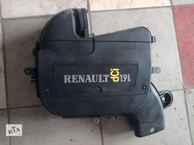 продам Корпус воздушного фильтра Легковой Renault Trafic груз. 2005 бу в Львове