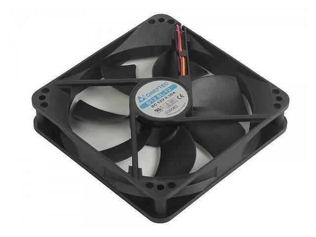 продам Вентилятор для корпуса CHIEFTEC Thermal Killer 120мм (AF-1225S) бу в Киеве