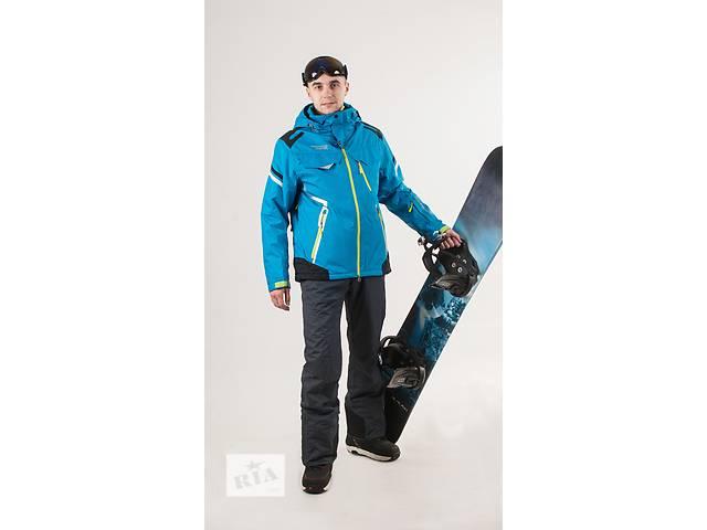 Костюм горнолыжный/сноубордический мужской разм M(48-50),New н- объявление о продаже  в Одессе