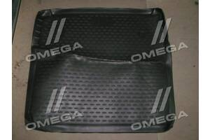 Коврик в багажник BMW X1 2009-2015 (полиуретан)(про-во NOVLINE)