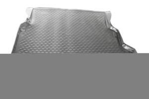 Коврик в багажник MERCEDES-BENZ E-class W211 2003-2009, сед. (полиуретан)(про-во NOVLINE)