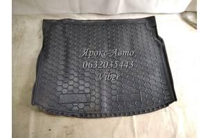 Коврик в багажник RENAULT Megane III универсал с 2010 г. (AVTO-GUMM)