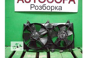 Вентиляторы осн радиатора Chevrolet Epica