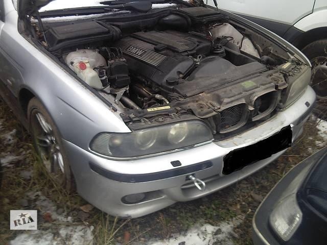 КПП BMW 5 Series, Е39, 2.5i- 1998-2002 год. ДЕШЕВО!!!  - объявление о продаже  в Ужгороде
