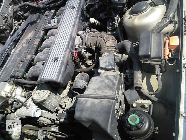 бу  КПП BMW 7 Series Е32 735i--730i - 1986-1994 год. ДЕШЕВО!!!!  в Ужгороде