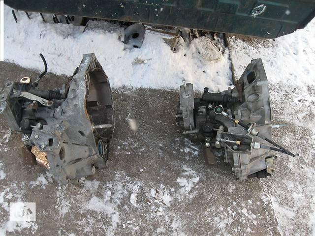 бу КПП для Fiat Doblo / 1,3 CDTI / Multijet в Золотоноше