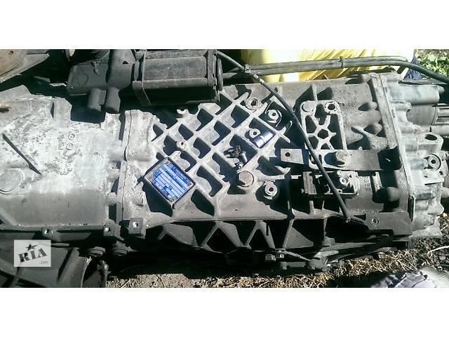 купить бу КПП для грузовика Renault Magnum  в Полтаве