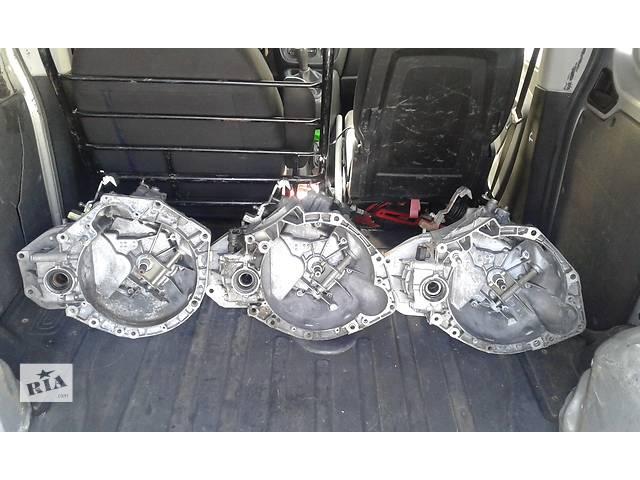 продам  КПП для легкового авто Fiat Doblo 1.2;2.3;1.4;1.6;1.9;2.0 бу в Ровно