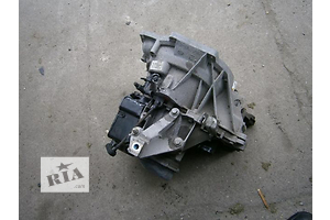 КПП Ford C-Max