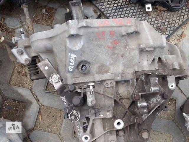 купить бу КПП для легкового авто Honda Accord 03-07 2.0 МЕХ в Львове