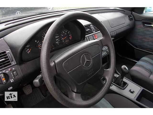 бу Кпп для Mercedes C 180, 1994, 1.8і в Львове