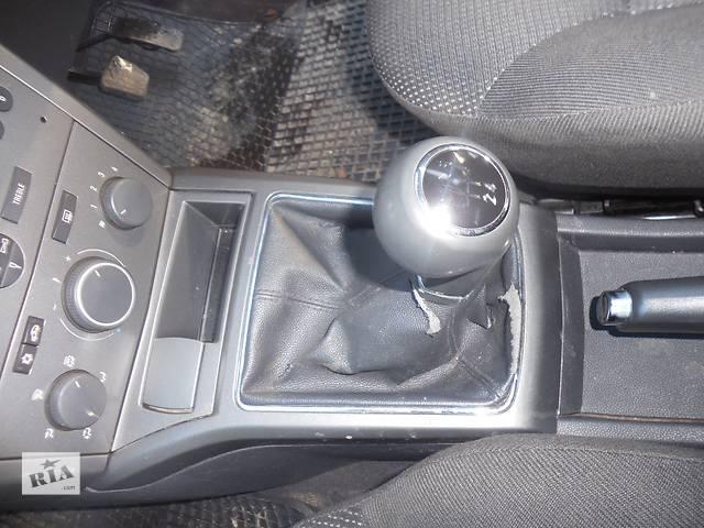 бу Кпп для Opel Astra H Hatchback 1.6і, 2006, F17 в Львове