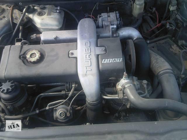 бу  КПП Fiat Croma 2,5TD. 1990 год. дешево!!  в Ужгороде