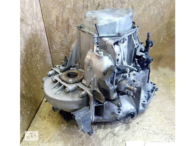 КПП механическая Citroen C5 2.2 hdi 20lm17- объявление о продаже  в Тернополе