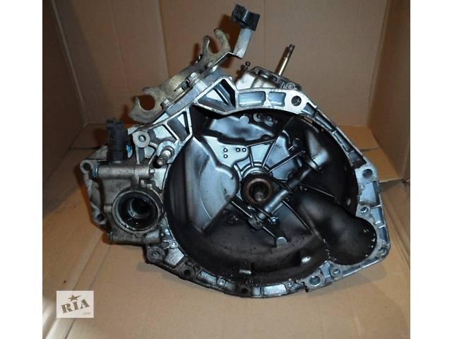 КПП Коробка передач Фиат Добло Fiat Doblо 1.6 16V бензин 2005-2009- объявление о продаже  в Ровно