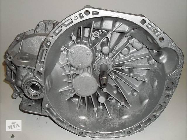 продам КПП Коробка передач механика 2.0 dci 8200546200 Renault Trafic Рено Трафик 01-11гг бу в Ровно