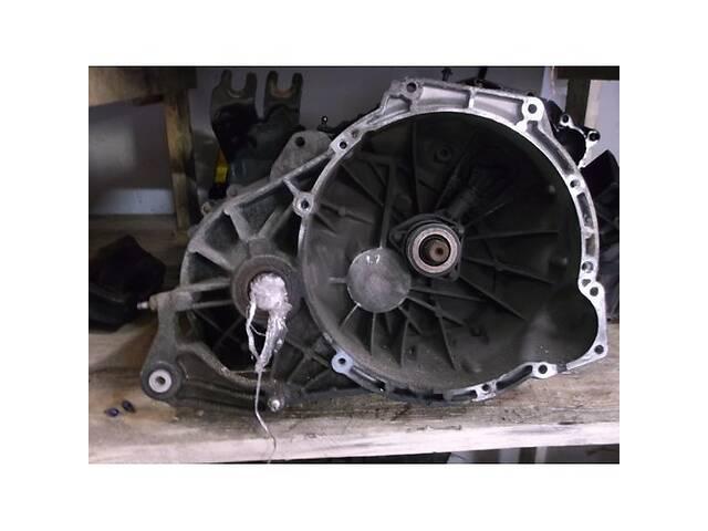 продам КПП Коробка перемикання передач 2.0 TDCI Форд Фокус 6M5R7002ZB 2005-2010 бу в Луцьку