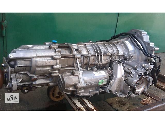 купить бу  КПП (под запчасти) для легкового авто Audi A6 98-05 г. в Костополе