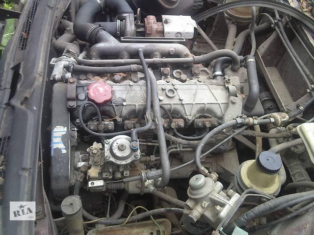 КПП Renault Nevada 2.1 TD, 1990 год. ДЕШЕВО!!!! - объявление о продаже  в Ужгороде