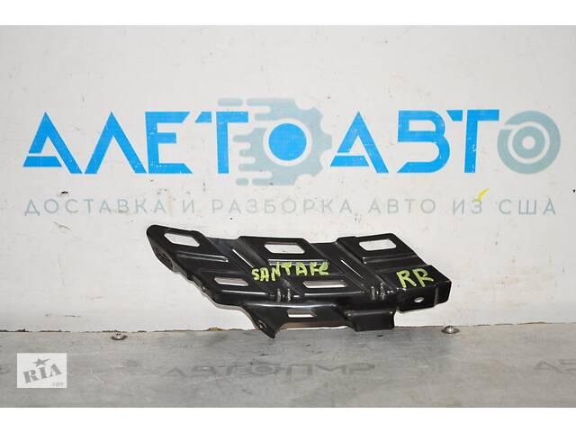 продам Крепление заднего бампера правое боковое Hyundai Santa FE Sport 13-18 86624-4Z500 разборка Алето Авто бу в Киеве