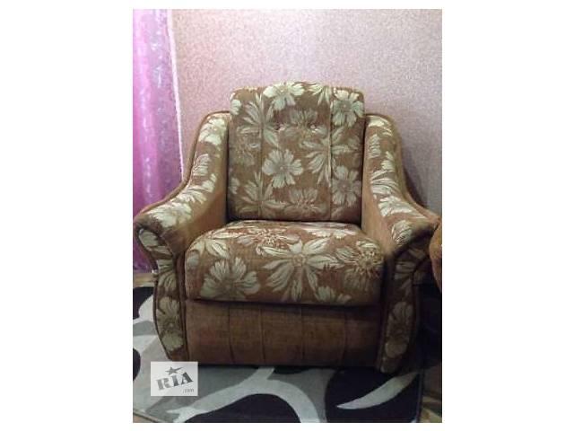 купить бу Кресло-кровать в Конотопе (Сумской обл.)