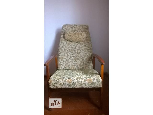 Кресла, две штуки.- объявление о продаже  в Тернополе