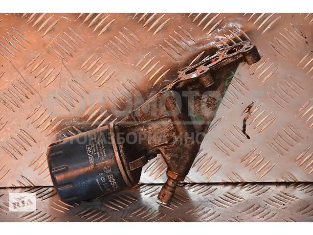 бу Кронштейн масляного фильтра Citroen Xsara Picasso 1.8 16V 1999-2010 113280 в Києві
