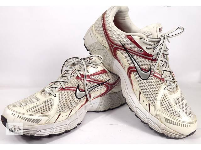 купить бу Кроссовки атлетические  Nike Air Span 5 (КР – 325) 49 размер в Херсоне