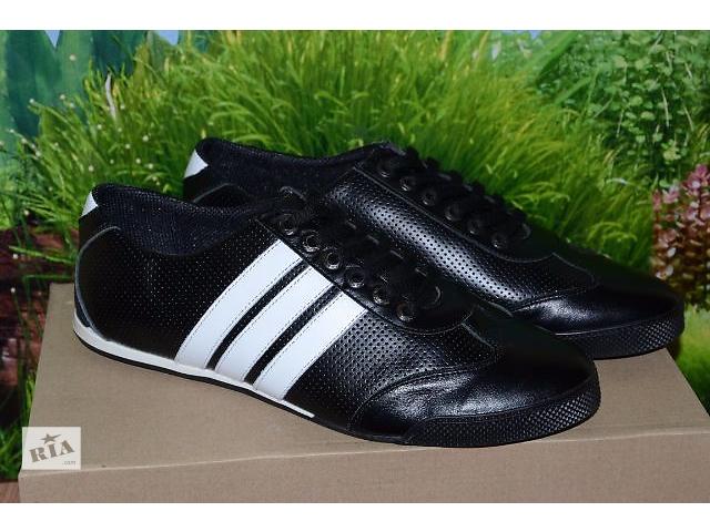 продам Кроссовки кожа М02Ч Adidas размер 44 бу в Киеве