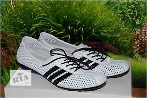 Нові Жіночі балетки Adidas