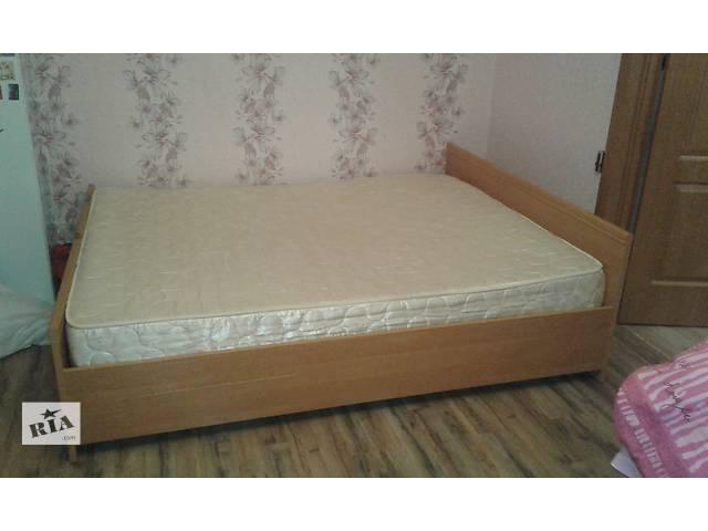 бу Кровать 2-х спальная в Сумах