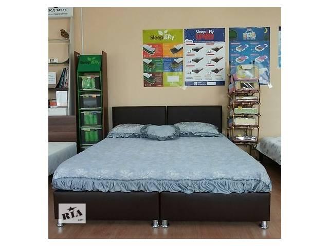 продам Кровать бриз с матрасом!!! бу в Одессе