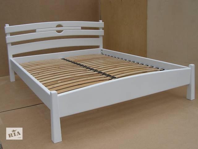 продам Кровать деревянная Токио бу в Черкассах